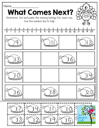 math worksheets for kindergarten thanksgiving homeshealth info