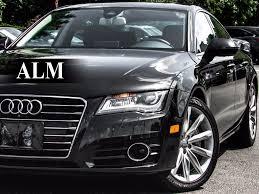 2014 used audi a7 4dr hatchback quattro 3 0 premium plus at alm
