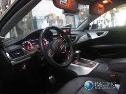audi a6 or a7 8 speed dual clutch automatic transmission neu bk300037m001 audi