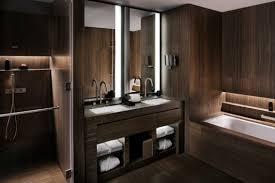 small bathroom mirrors dubai armani hotel bathroom underwater