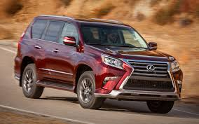 lexus sport design lexus gx sport design package 2017 wallpapers and hd images