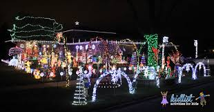 christmas light park near me best christmas lights in the southwest suburbs of chicago verified