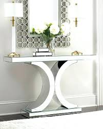 mirrored console table target what is a console table what is a console table mirrored console