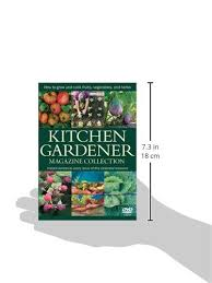 kitchen collection magazine kitchen gardener magazine collection editors and contributors of