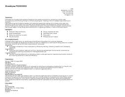 Sample Of Office Assistant Resume by Senior Administrative Assistant Resume Sample Quintessential