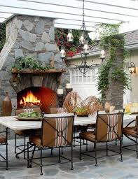 top 18 patio designs for outdoor dining u2013 easy interior backyard