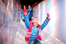 great christmas getaways for families travel channel blog roam