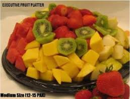 fruit baskets chicago fruit platters and baskets delivered in the chicago loop none better