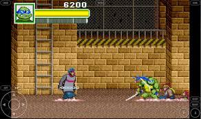 teenage mutant ninja turtles double pack for android free