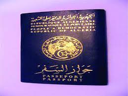 bureau pour passeport passeport biométrique ce qu il faut savoir algérie360 com
