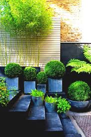 Garden Wall Decoration Ideas Garden Design With Small Ideas For Privacy The Landscaping Rock