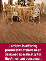 flooring industry vets launch lamipro laminate company