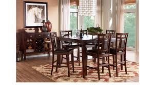 dining room sets counter height counter height dining room sets