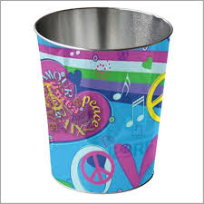 poubelle de chambre poubelle de chambre 289941 poubelle chambre fille collection et