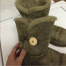 ugg s kintla boot 60 ugg boots forest green uggs from s closet on