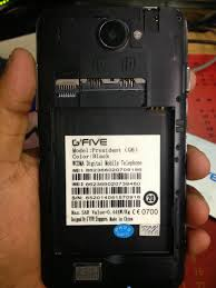 android official firmware upgeret gfive president g6 mt6582