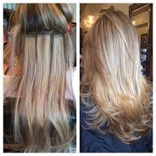 hothead hair extensions 33 best hotheads haarverlenging images on hotheads