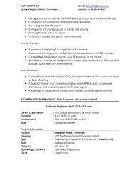 etl developer resume sr etlinformatica developer resume denver co hire it we get