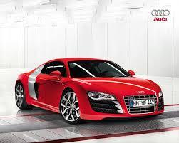 Audi R8 Hybrid - r8 automotive addicts