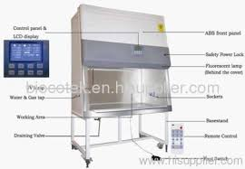 Bio Safety Cabinet China Lab 11239bbc86 Class Ii Biological Safety Cabinet From China
