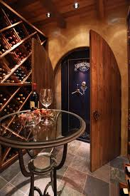 in floor wine cellar in floor wine cellars wine cellar traditional with beige textured