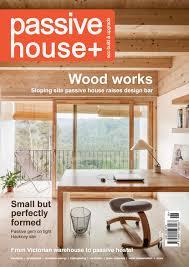 British Home Design Magazines by Passive House Plus Issuu