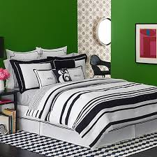 Kate Spade Furniture Kate Spade New York Fairmont Stripe Comforter Bed Bath U0026 Beyond