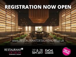 ticket registration opens for hotly anticipated restaurant design