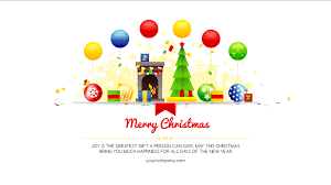 christmas card gift box by keiow codecanyon