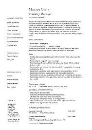 marketing job resume sample resume samples for all job titles