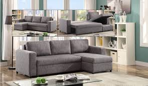 fabric sectional sofas with chaise if 9410 fabric sectional sofa bed with reversable chaise