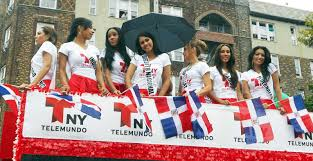 the bronx dominican parade 2013 aleida net pinterest