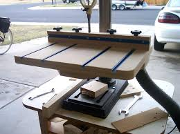 Making A Large Table Top by Diy Drill Press Table U2013 Thelt Co