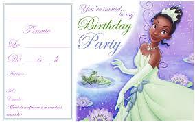 Princess Birthday Meme - 25 images of princess tiana invitation template online eucotech com