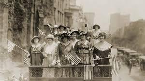 women u0027s suffrage teaching guide scholastic