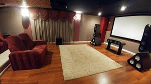 Home Theater Hvac Design How To Convert A Regular Room To A Home Theater Audioholics