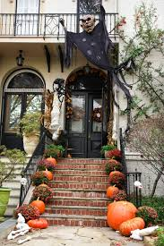 Simple Outdoor Halloween Decorations by 25 Homemade Outdoor Halloween Decorations Ideas Outdoor