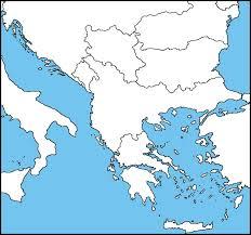 Map Of Europe 1939 Blank by Harrym29 Deviantart