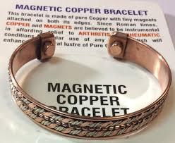 magnetic copper bracelet images Magnetic copper bracelet eden natural collection JPG