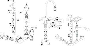 zurn service sink faucet mop sink faucets michaelresin site