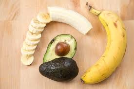 banana for hair home remedies for damaged hair with banana avocado