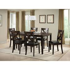 cheap dining room sets walker 7 dining set sam s club