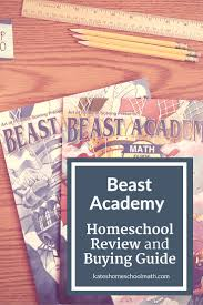 beast academy buying guide and faq