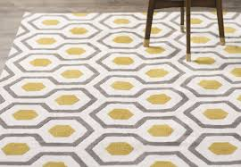 Modern Yellow Rug by Grey And Yellow Rug Rizzy Eden Harbor Eh8639 Gray Yellow 2u0027 X