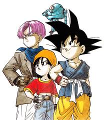dragon ball gt discussion thread gen discussion comic vine