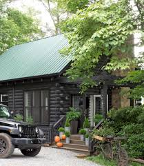 brian patrick flynn cabin makeover home makeover ideas
