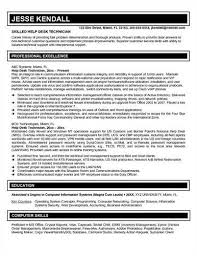 help desk technician resume help desk resume bullets periods notes from rational support