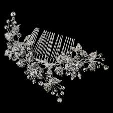 wedding hair combs wedding hair comb with flowers lucinda wedding hair comb
