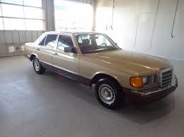 mercedes 300 turbo diesel 1983 mercedes 300 class 300 sd 4dr turbodiesel sedan in