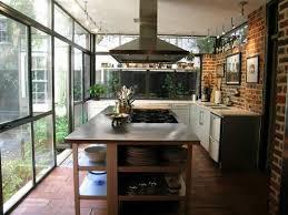 veranda chiusa come arredare una veranda cucina spunti di stile e creativit罌 per